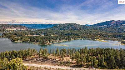 Sandpoint Residential Lots & Land For Sale: 20298 Hwy 2