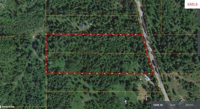 Sandpoint ID Residential Lots & Land For Sale: $79,000