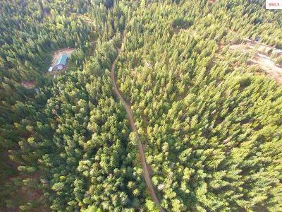 Laclede Residential Lots & Land For Sale: Nka Upper Manley Creek (10 Acres )