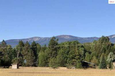 Sandpoint ID Residential Lots & Land For Sale: $99,900