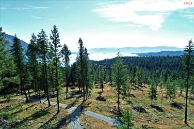 Sandpoint Residential Lots & Land For Sale: Nka Deer Ridge