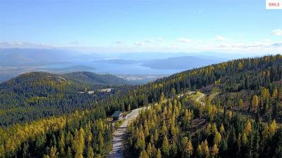Sandpoint Residential Lots & Land For Sale: Nna Blizzard Drive