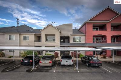 Post Falls Condo/Townhouse For Sale: 322 N Promenade Loop