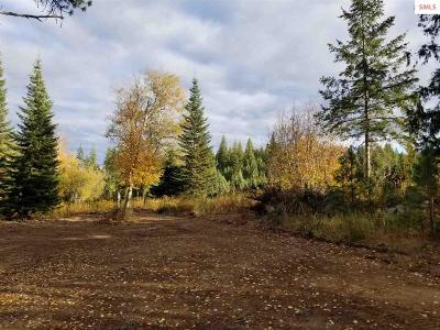 Sandpoint ID Residential Lots & Land For Sale: $109,000