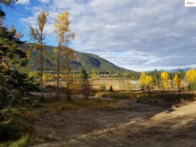 Sandpoint ID Residential Lots & Land For Sale: $129,000