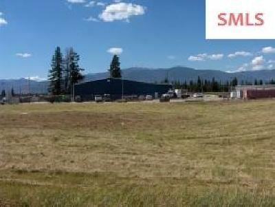 Commercial For Sale: Lot 6 Great Northern Rd