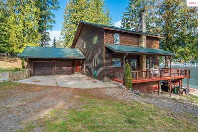 Hope Single Family Home For Sale: 527 Red Fir Road