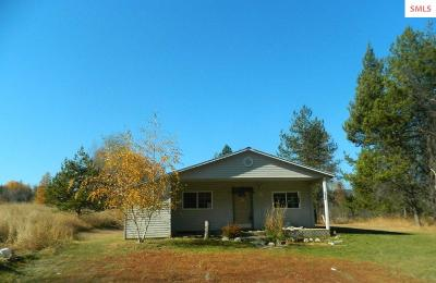 Bonner County, Kootenai County, Pend Oreille County Single Family Home For Sale: 417 El Rio Drive