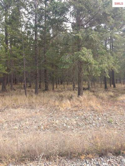 Bonners Ferry Residential Lots & Land For Sale: Nna Champs Rd