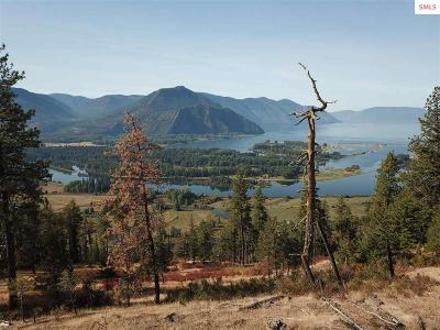 Clark Fork Residential Lots & Land For Sale: 4 Majestic Mountain Rd.