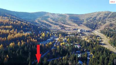 Sandpoint Residential Lots & Land For Sale: Lot 17 Telemark