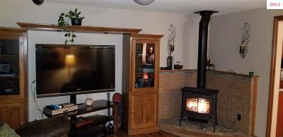 Spirit Lake Single Family Home For Sale: 5729 W Adams Street