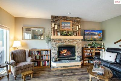 Sandpoint ID Condo/Townhouse For Sale: $315,000