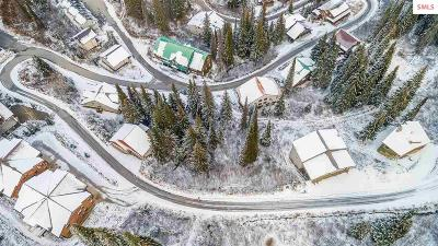 Sandpoint Residential Lots & Land For Sale: Nna Crystal Springs Rd