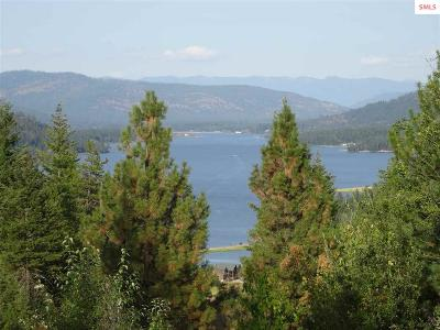 Priest River Residential Lots & Land For Sale: Nna Nikita Dr. (Lot 9)