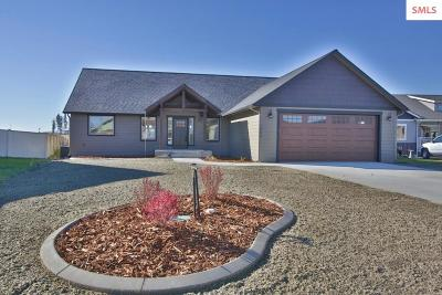 Rathdrum ID Single Family Home For Sale: $437,000