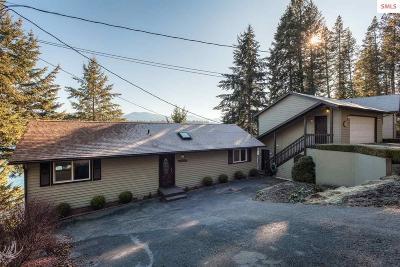 Hayden Single Family Home For Sale: 15104 N Shenandoah Drive
