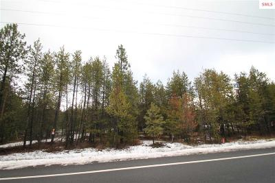 Rathdrum Residential Lots & Land For Sale: Tract 1 Chilco Rd