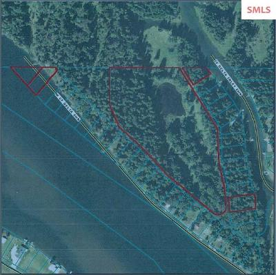 Clark Fork Residential Lots & Land For Sale: Nna Island Shores