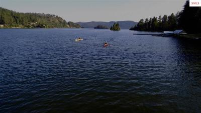 Sandpoint Residential Lots & Land For Sale: Nna Perch Bay Lane