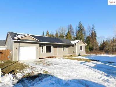 Sandpoint Single Family Home For Sale: 302 Ashlin Court