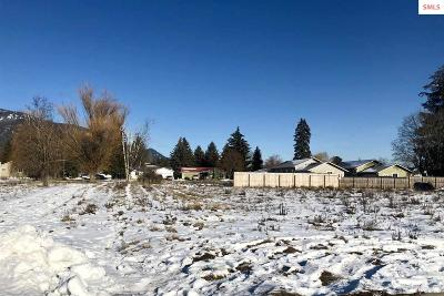 Sandpoint ID Residential Lots & Land For Sale: $49,000