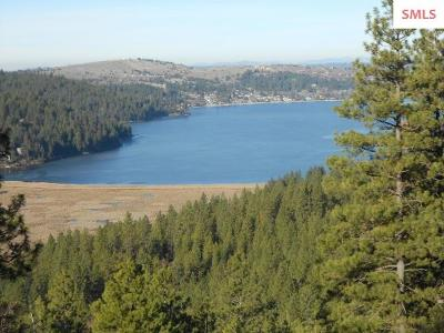 Post Falls Residential Lots & Land For Sale: Nka S Idaho Road