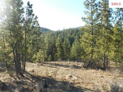 Post Falls Residential Lots & Land For Sale: Nka S Idaho Road 59