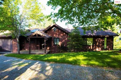 Laclede Single Family Home For Sale: 68 Laclede Shores