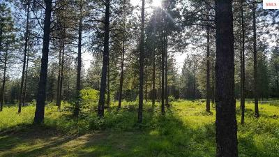 Residential Lots & Land For Sale: Lot 4 Lake Creek Ranch