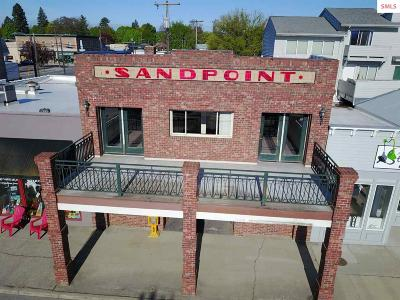 Commercial For Sale: 109 N 1st Ave