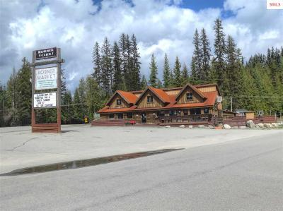 Commercial For Sale: 28685 Highway 57