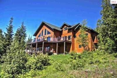 Sandpoint ID Single Family Home For Sale: $697,000
