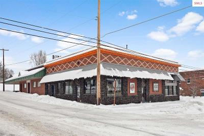 Commercial For Sale: 53 Wisconsin St