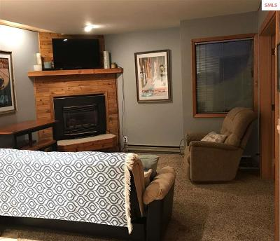 Sandpoint ID Condo/Townhouse For Sale: $185,000
