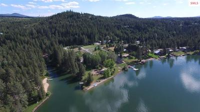 Priest River Residential Lots & Land For Sale: Nka Sailor Ln