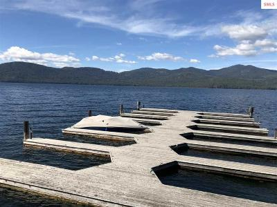 Priest Lake Residential Lots & Land For Sale: Lot 9 Ridgeview Terrace