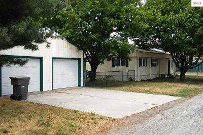 Sandpoint ID Single Family Home For Sale: $149,000