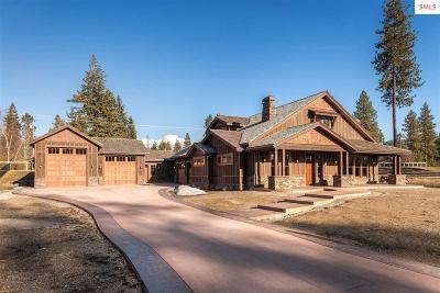 Hayden Single Family Home For Sale: 1538 E Bruin Lp