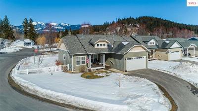 Dover  Single Family Home For Sale: 508 Becker Ln