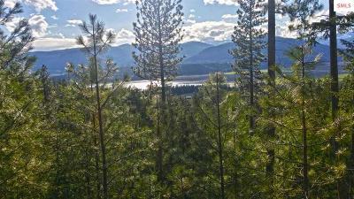 Bonners Ferry Residential Lots & Land For Sale: Nka Longview Rd