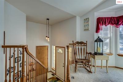 Post Falls Single Family Home For Sale: 207 S Cedar