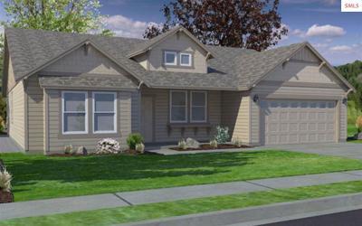 Bonner County Single Family Home For Sale: Nna E Sunnyside Rd Parcel B