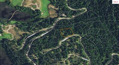 Sandpoint Residential Lots & Land For Sale: Nna White Cloud Dr