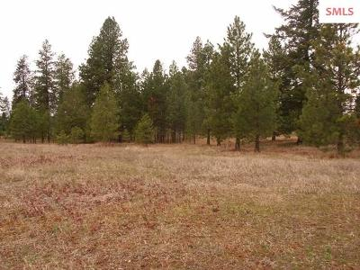 Bonners Ferry Residential Lots & Land For Sale: Nka Joyce Place