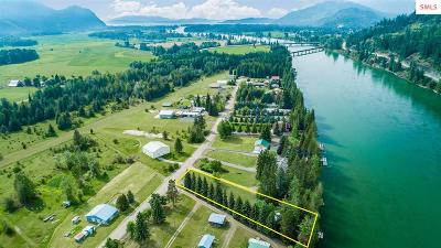 Clark Fork Single Family Home For Sale: 207 River Lake
