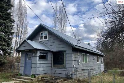 Dover Single Family Home For Sale: 617 Railroad Ave