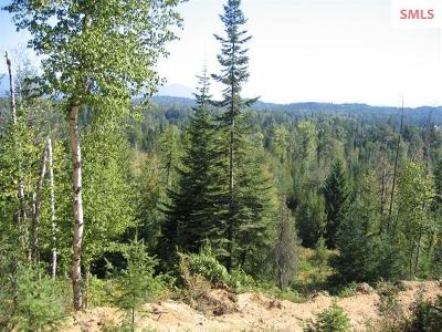 Sandpoint ID Residential Lots & Land For Sale: $59,000