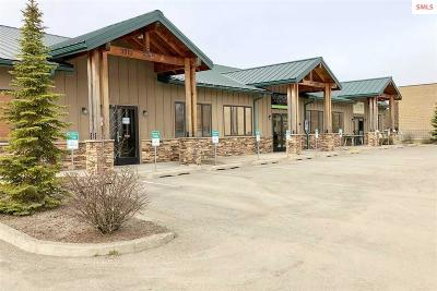 Commercial For Sale: 3909 & 3913 N Schreiber Way