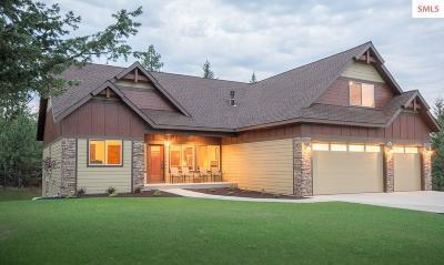 Single Family Home For Sale: 11614 N Waterford Loop